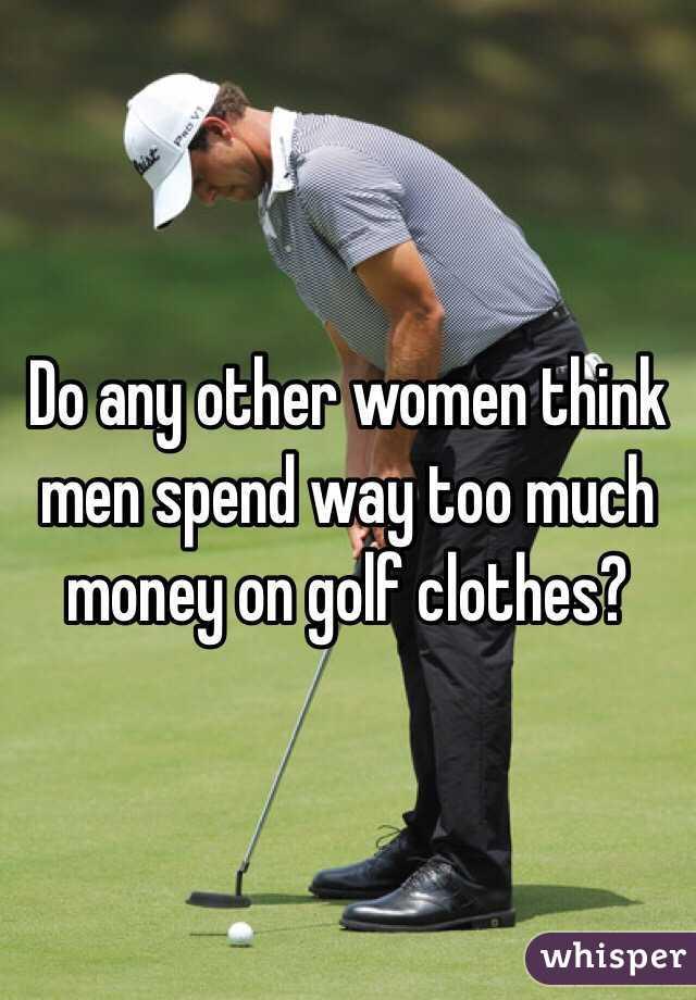 Spending Money Spend Way Too Much Money
