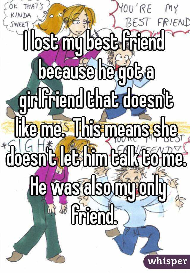My friend is dating a girl he doesnt love