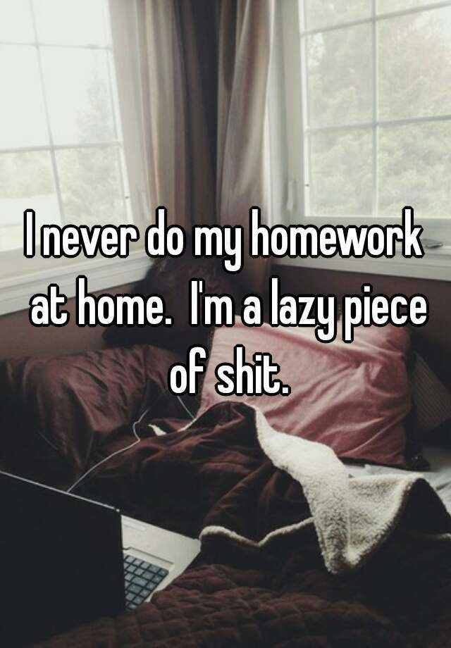 Do my homework yahoo