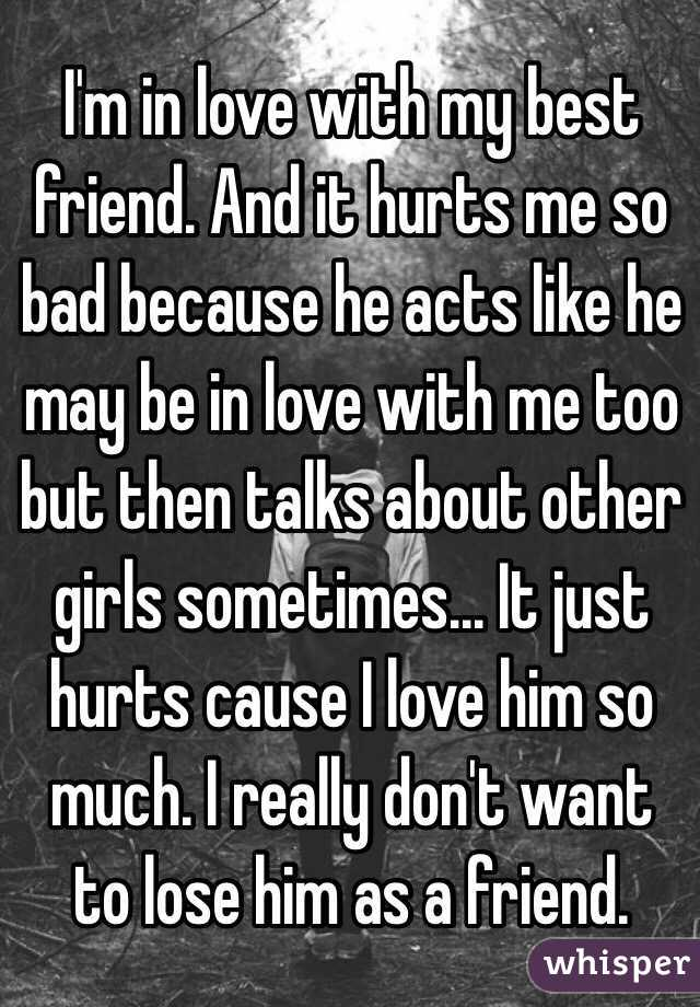 Imágenes De He Hurt Me So Bad Quotes
