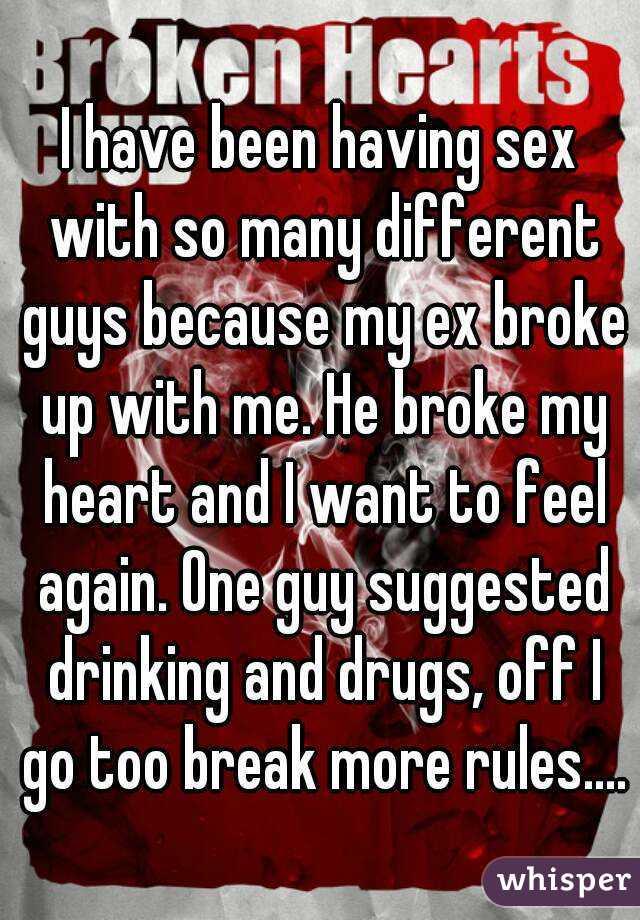 Секс с многими парнями фото 18-675