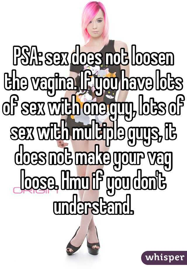 Think, Why does sex hurt so bad amusing opinion