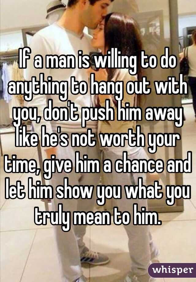 guys willing to do anything porn