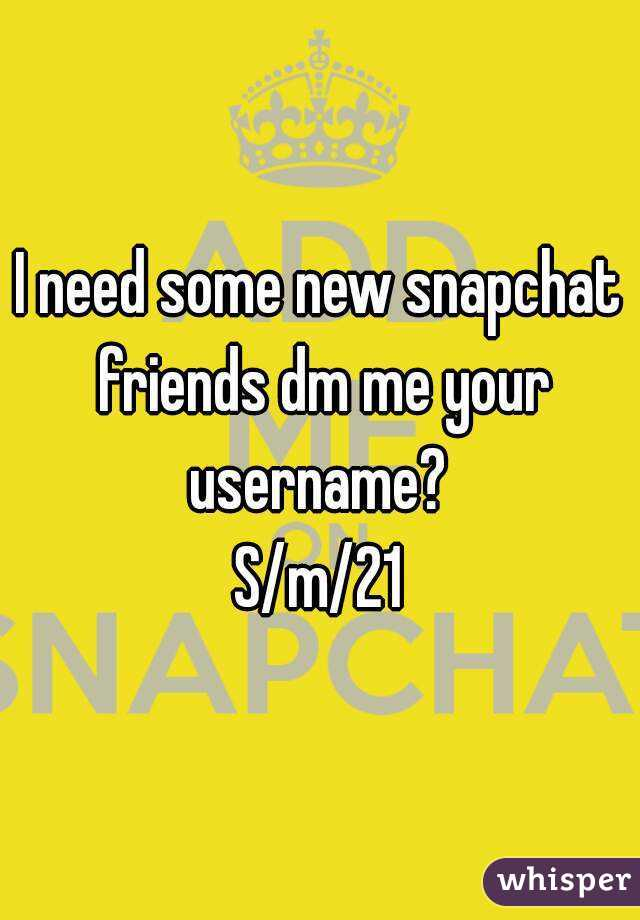 need some love snapchat What is snapchat and why do kids love it and and some worry that — because of to send a message to someone on snapchat you need to know their.