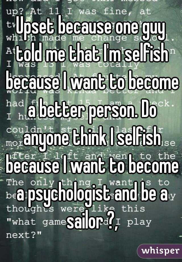 Want to become a psychologist?