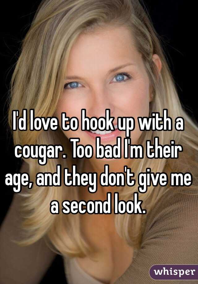 How To Hook Up With Cougars