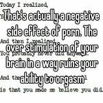 orgasm me lf