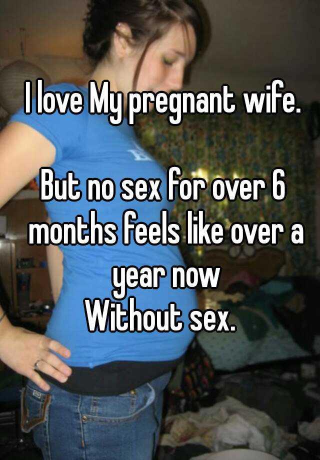 Секс над беременной фото 280-705