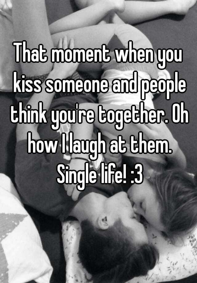 How Do You Know When To Kiss Someone