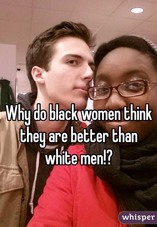 Why White Women Fantasize About Black Men YouTube