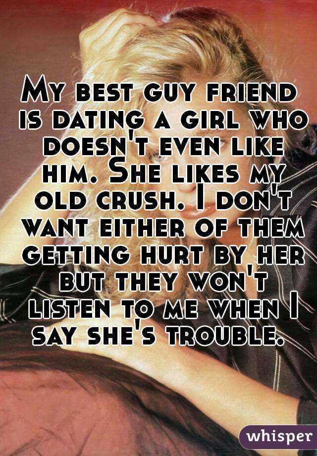 dating my girl best friend