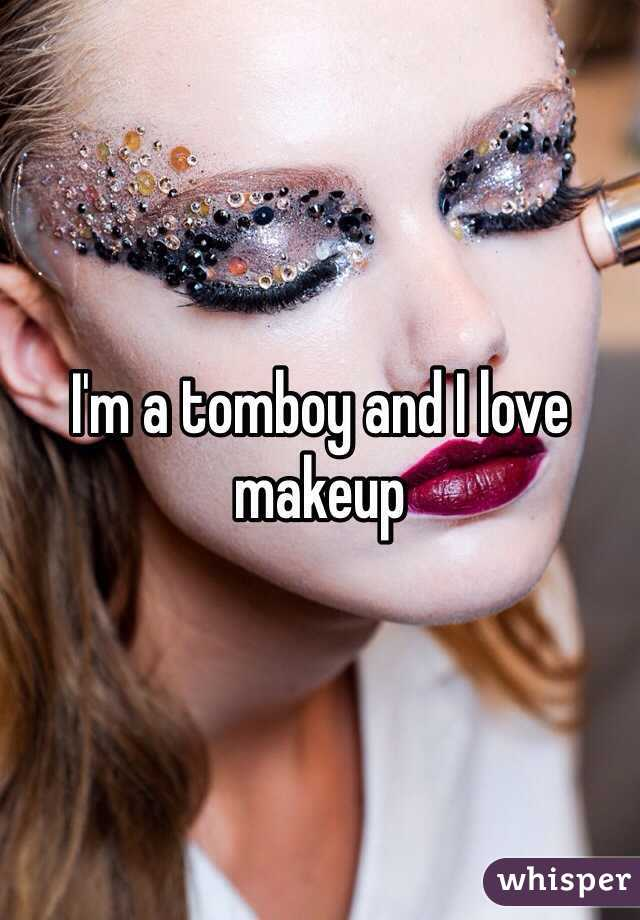 how to encourage girls to not wear makeup