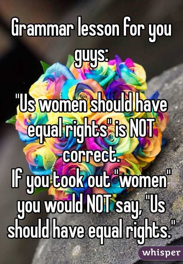 should women have a right to Then you should have the right to do that by the way, where i have to disagree with the author on his article in my view, a woman's right to her body does not give her right to terminate the life of another search science not fiction see more recent categories.