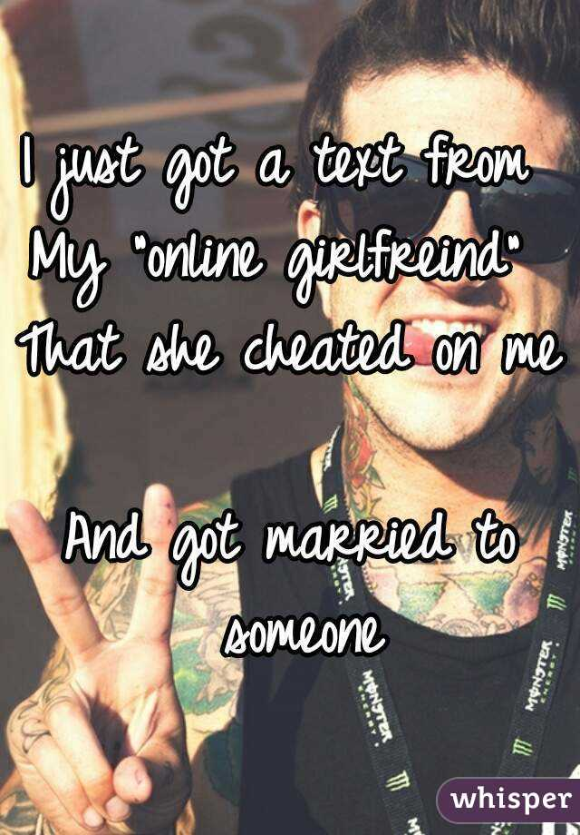 Dating Someone Who Got Cheated On