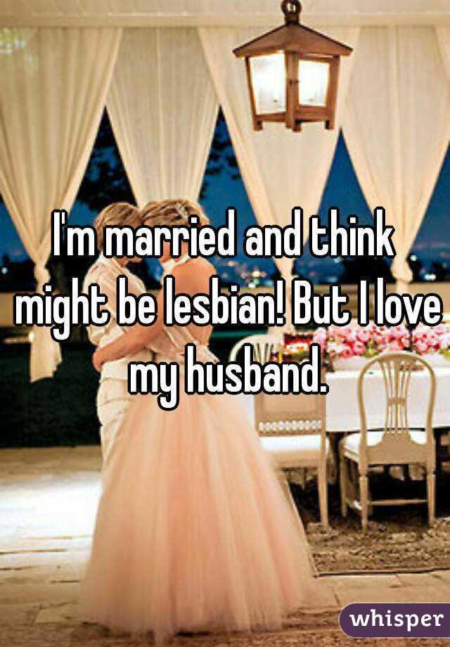 i think i might be lesbian yahoo