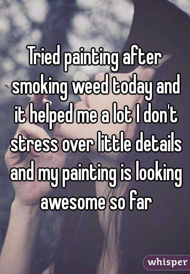 0512b0fc75015f6238398845868ae7d8378f87 wm People Tell All About Weed And Creativity