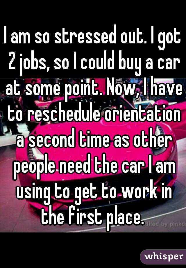 i Got 2 Jobs i Got 2 Jobs so i Could Buy a