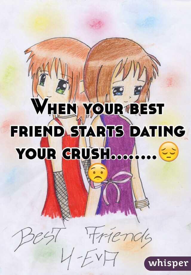 Im dating my cousins friend