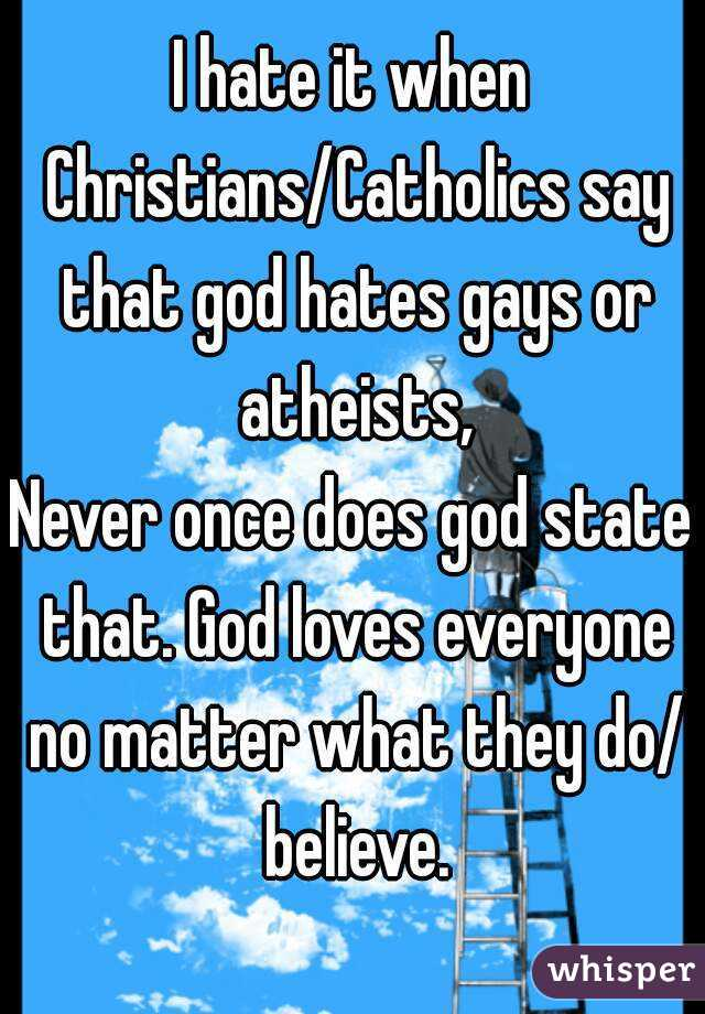 What does god say about dating non believers