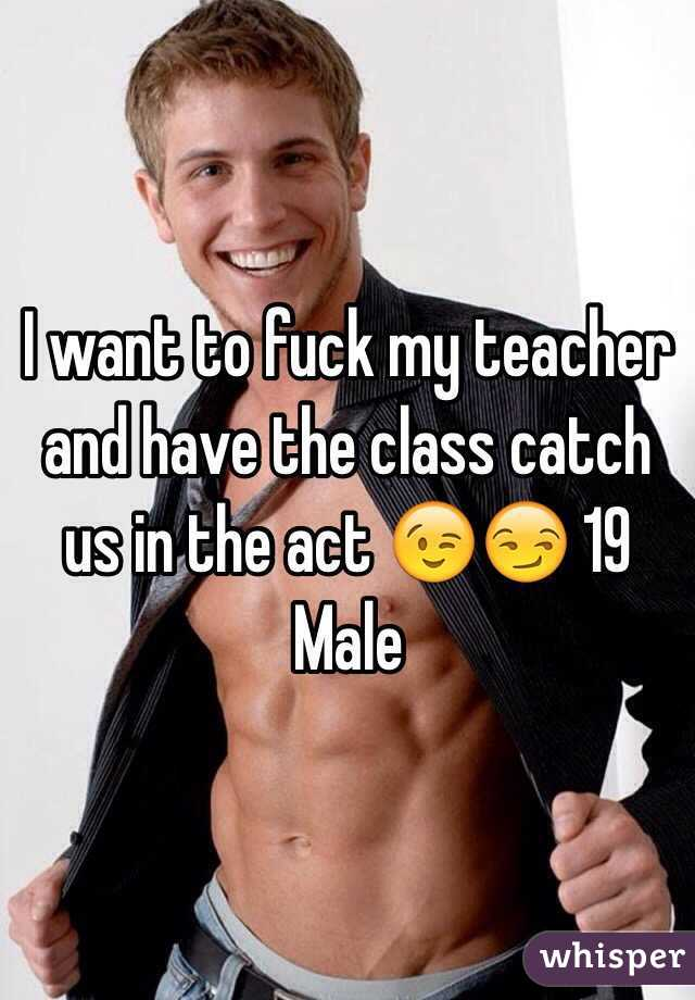I Want To Fuck My Professor 49