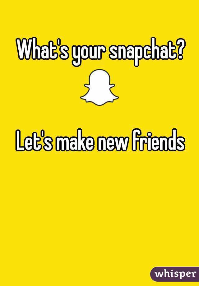 how to make friends jealous on snapchat