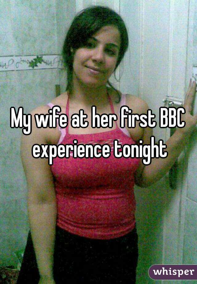 wife first bbc