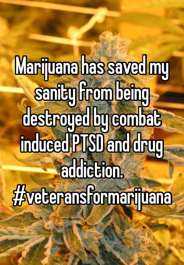 0513a0dfed112e103982404db705f4af1f0ab2 20 Reasons Military Veterans Need Cannabis
