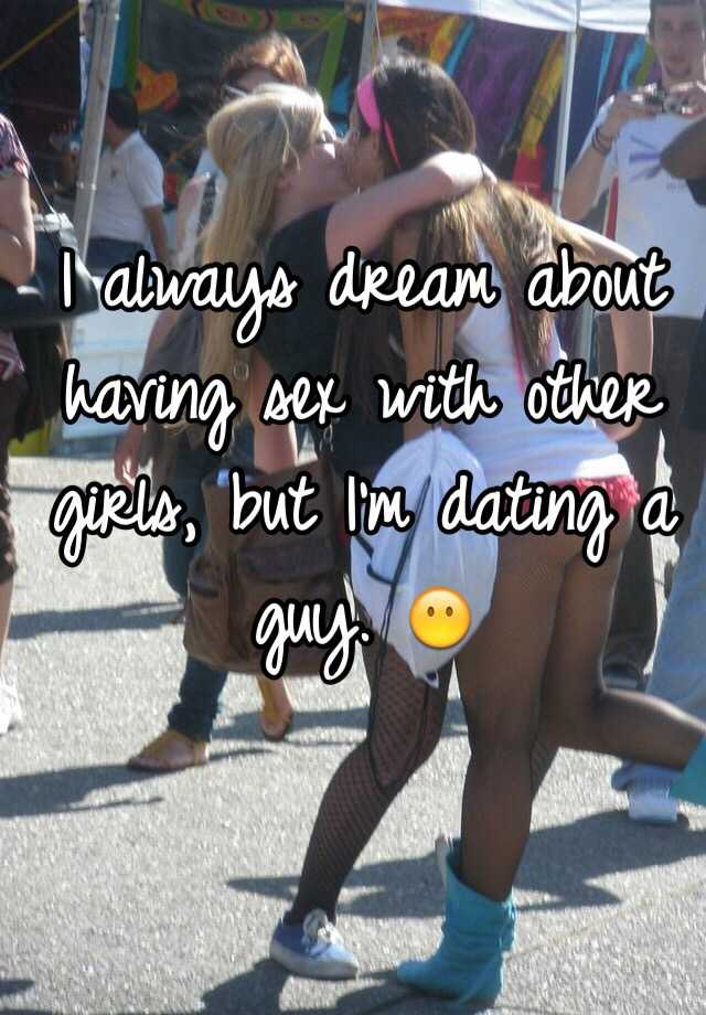 dating your dream guy