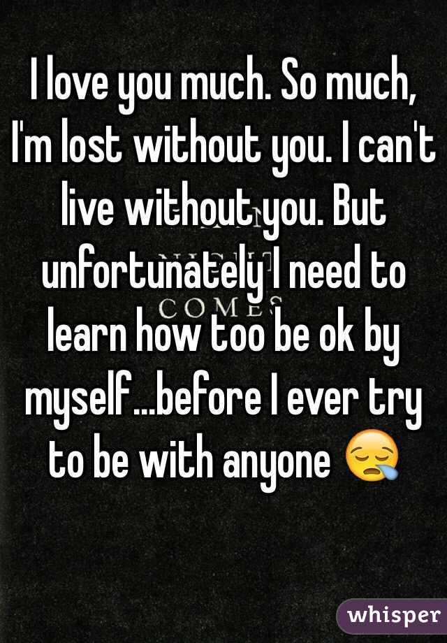 learn it by myself/learn it myself/ teach myself ...