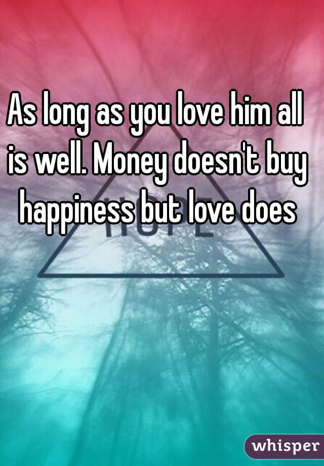 Does Money Buy You Happiness Money Doesn't Buy Happiness