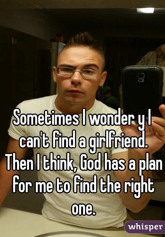 find girl friend