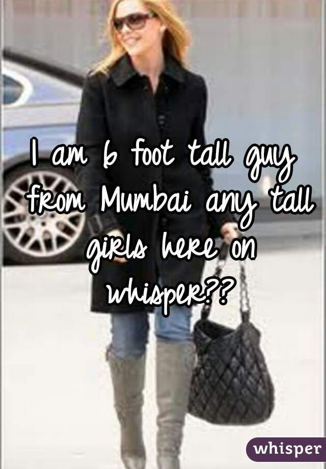 Dating a man a foot taller than you-in-Hinds