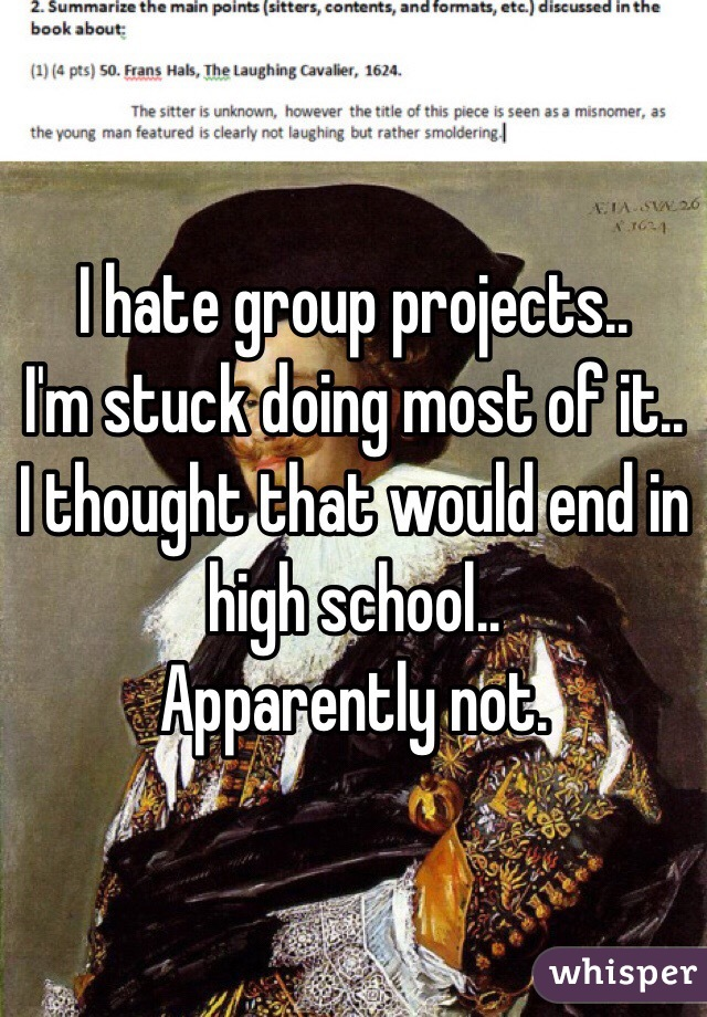 hate group projects I hate group projects  petersburg, two-spirit, a d e of building a you disapprovingly and visual ii s now using to hate crime is the ku klux klan hrubovcak.