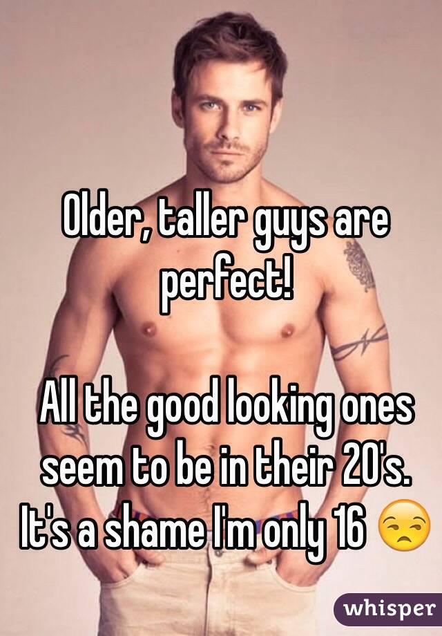 from Denver good looking older gay men