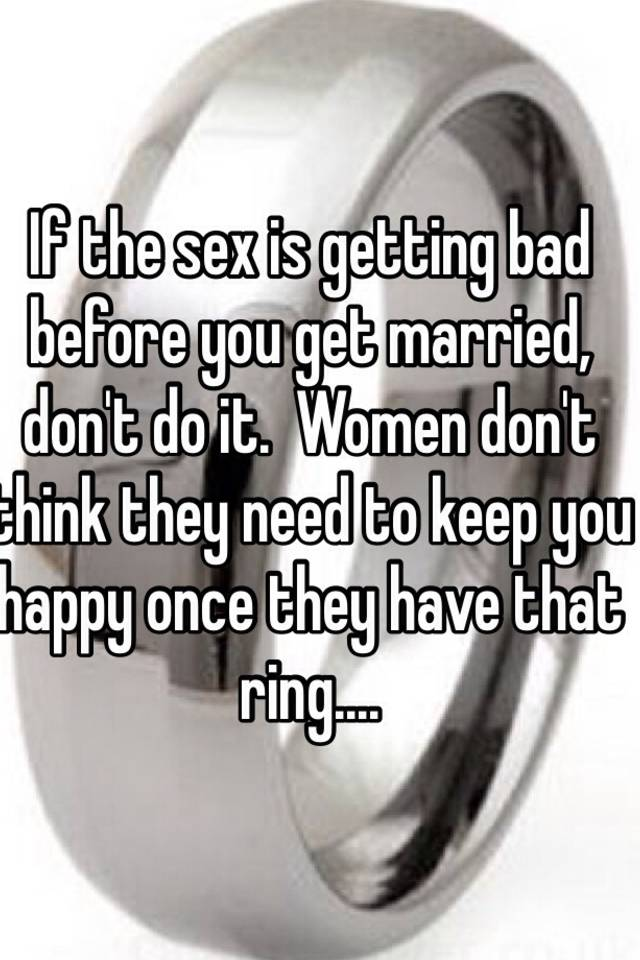 Is it bad to have sex before marriage pics 2