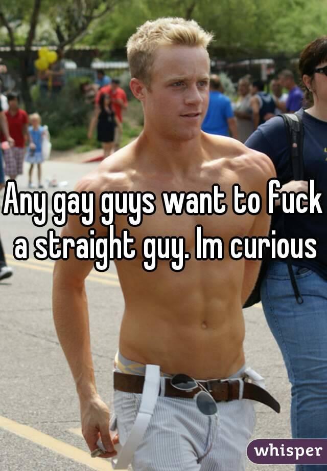 Im A Heterosexual Man