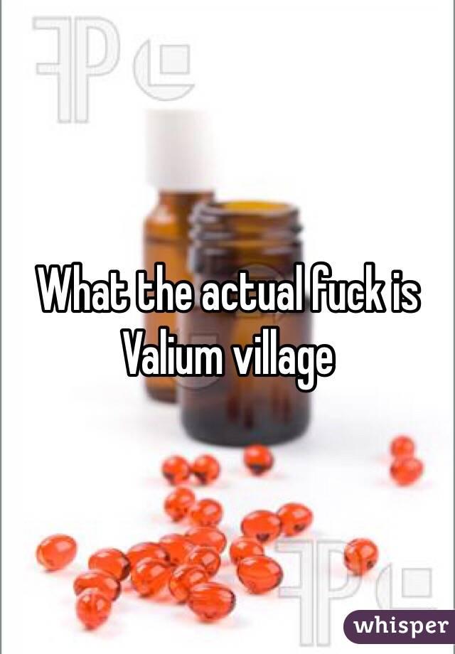 valium pay code 15