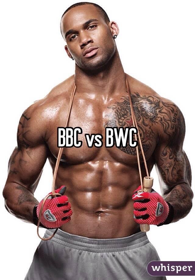 3x bbc rappers vs skinny white girl alone 4