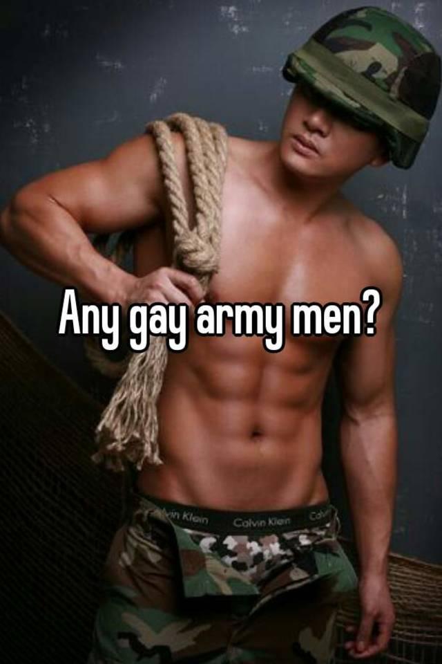 any gay