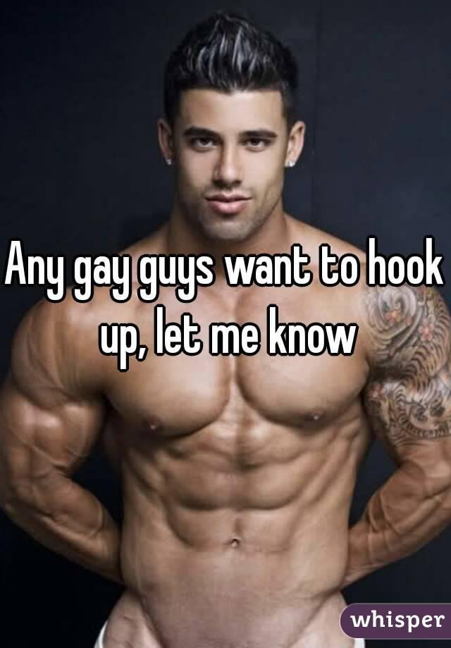 Gay dating match