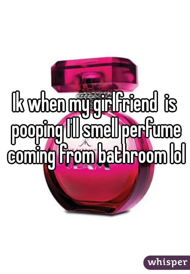 Ik when my girlfriend is pooping I 39 ll smell perfume coming from. Shared Shower Between Two Bathrooms