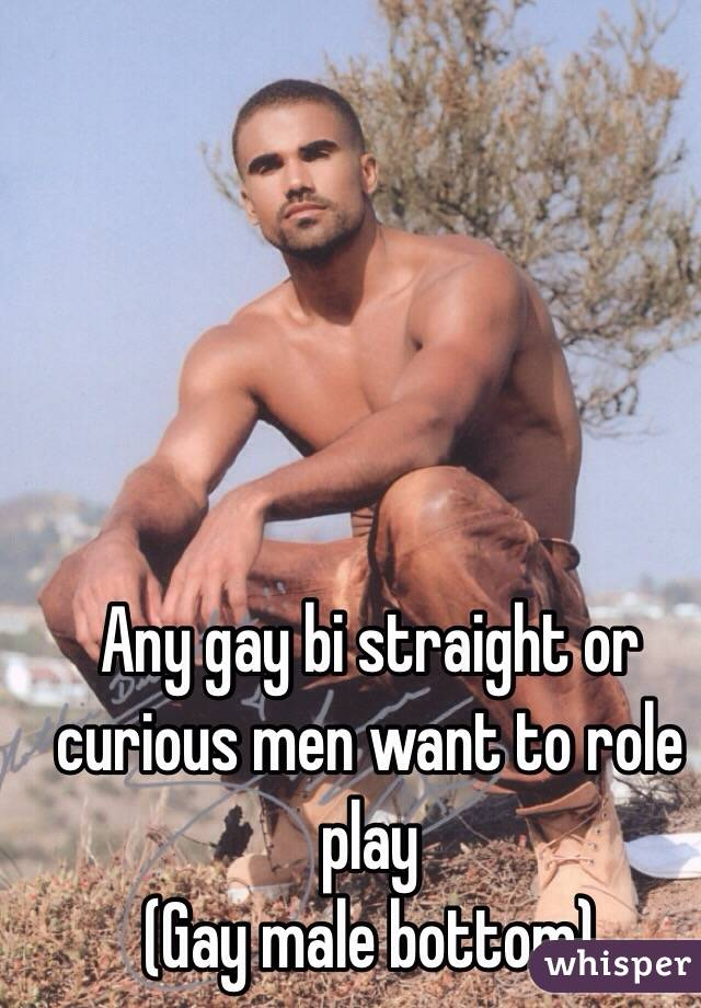 Male Female Gay Fetish Role Play
