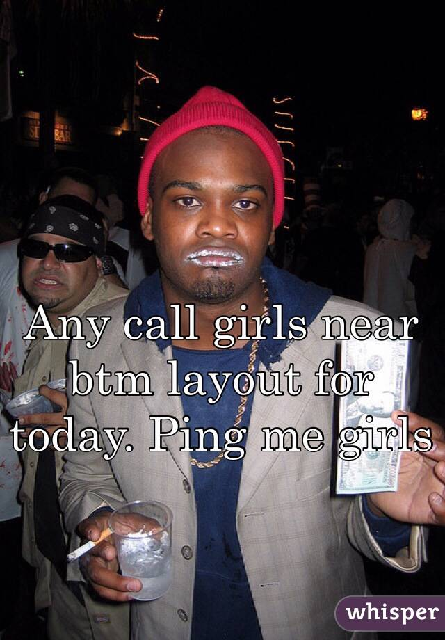 Call girls near me