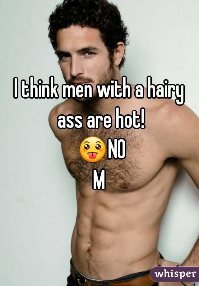 Hot Hairy Ass 59