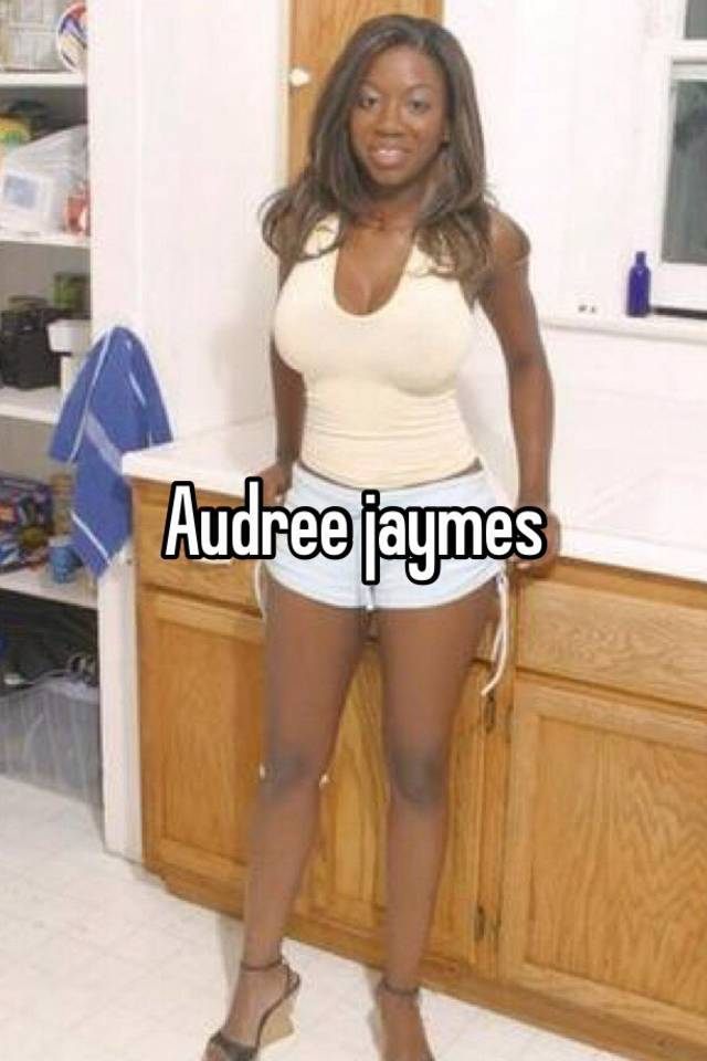 Audree Jaymes