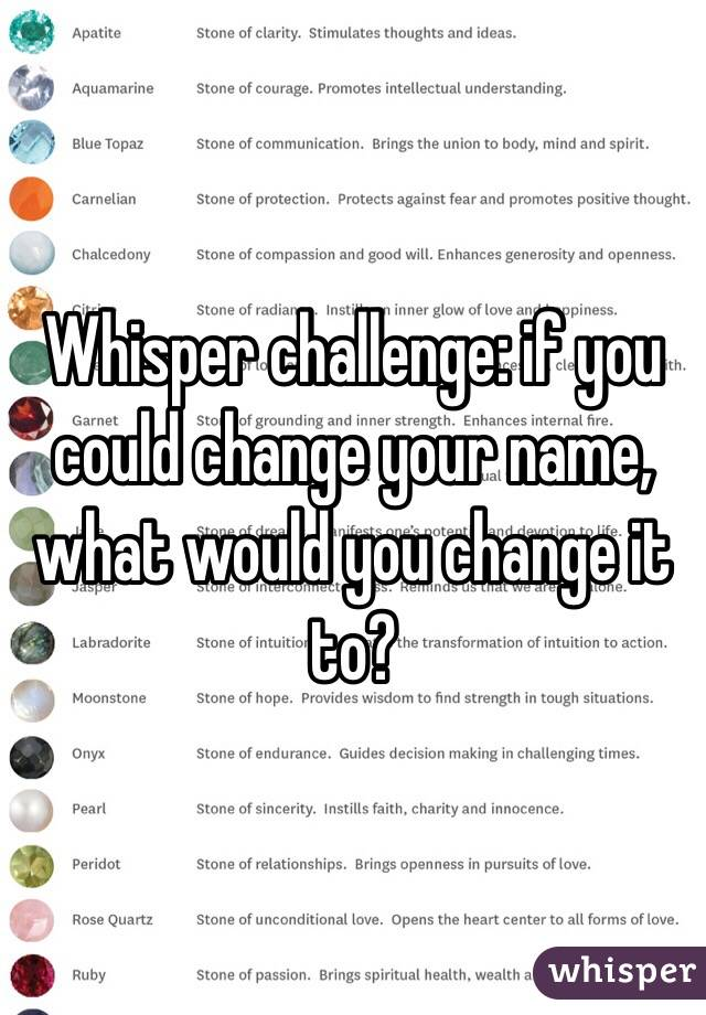 Funny Phrases For Whisper Challenge