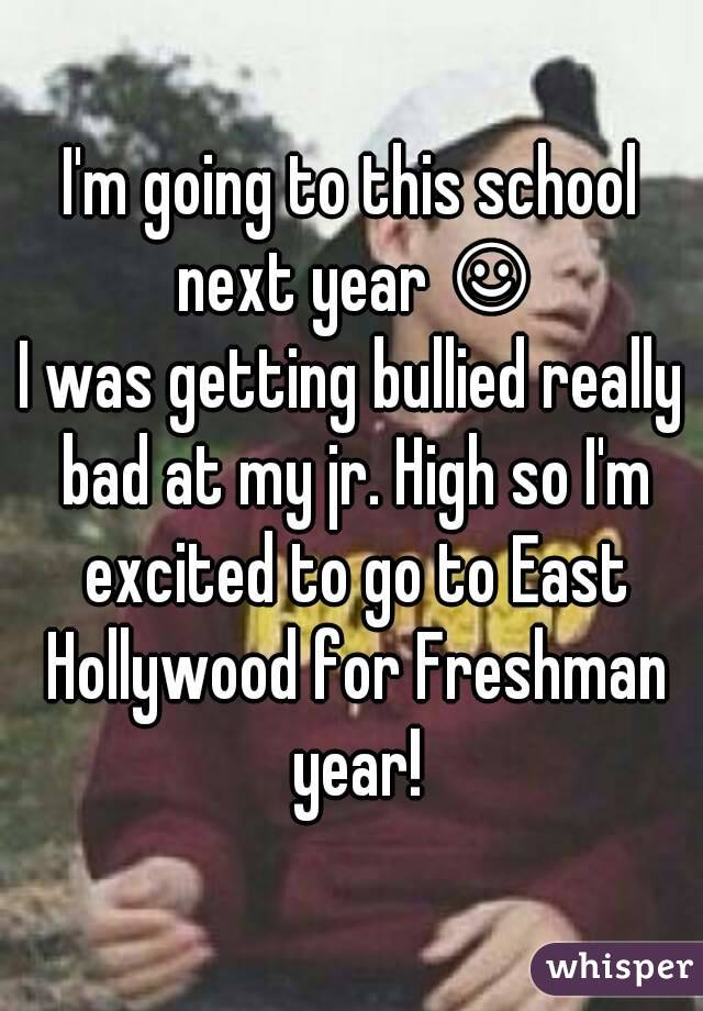 freshman dating a senior yahoo answers I'm a freshman and i really like this senior we're currently friends, and he told my best friend that he thought i was cute he's a total sweetheart and he&#39s definatly not the kind of guy to take advantage of someone but i&#39m still a little apprehensive about the whole thing should i go for it input from guys and girls point of view.