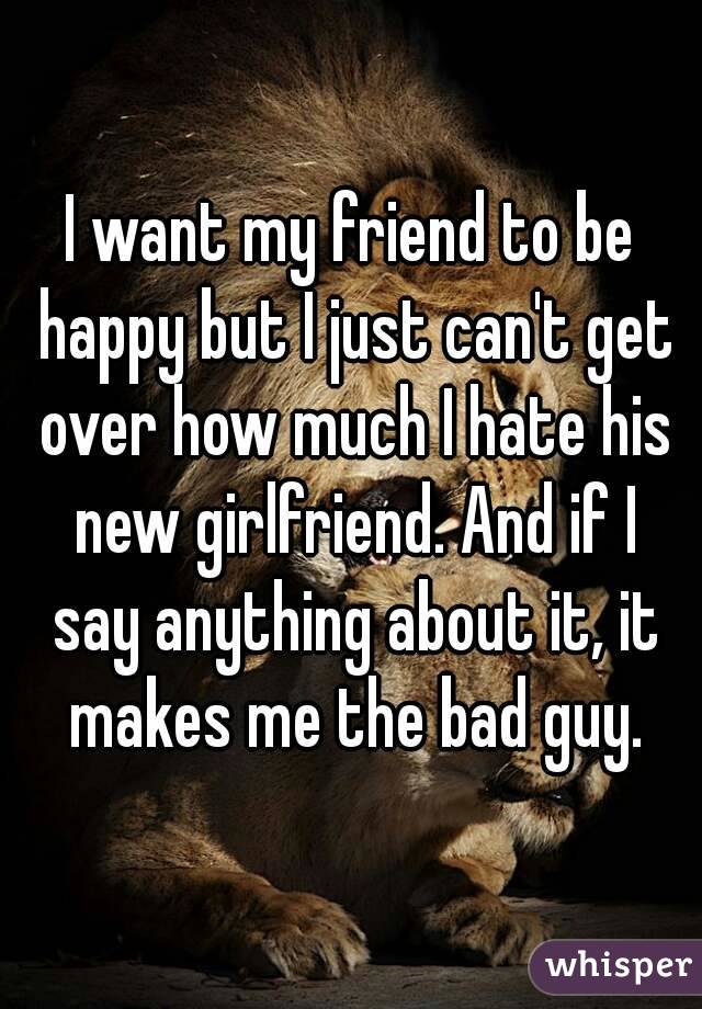 Guy dating other girl over me