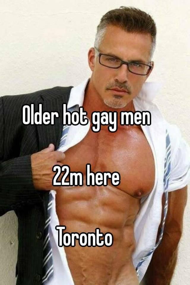 Hot young gay men