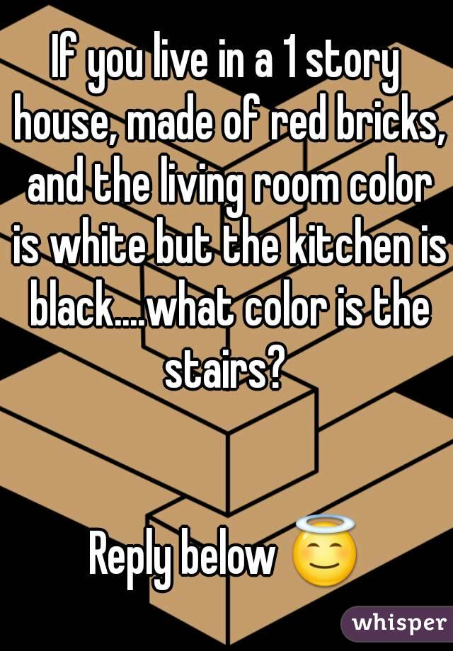 What color is the White House?